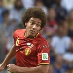 Axel Witsel Akui Kagumi Manchester United