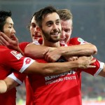 hasil mainz 05 vs bayer leverkusen